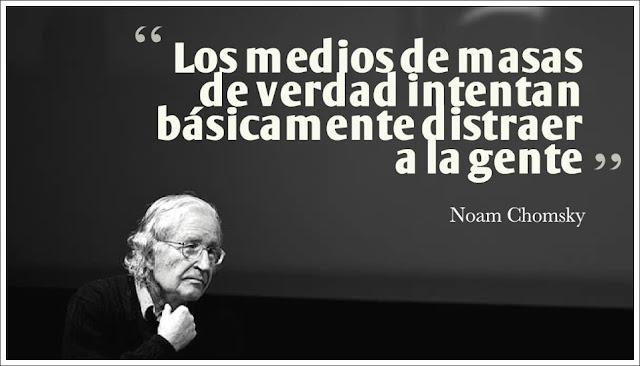 Chomsky, crisis,