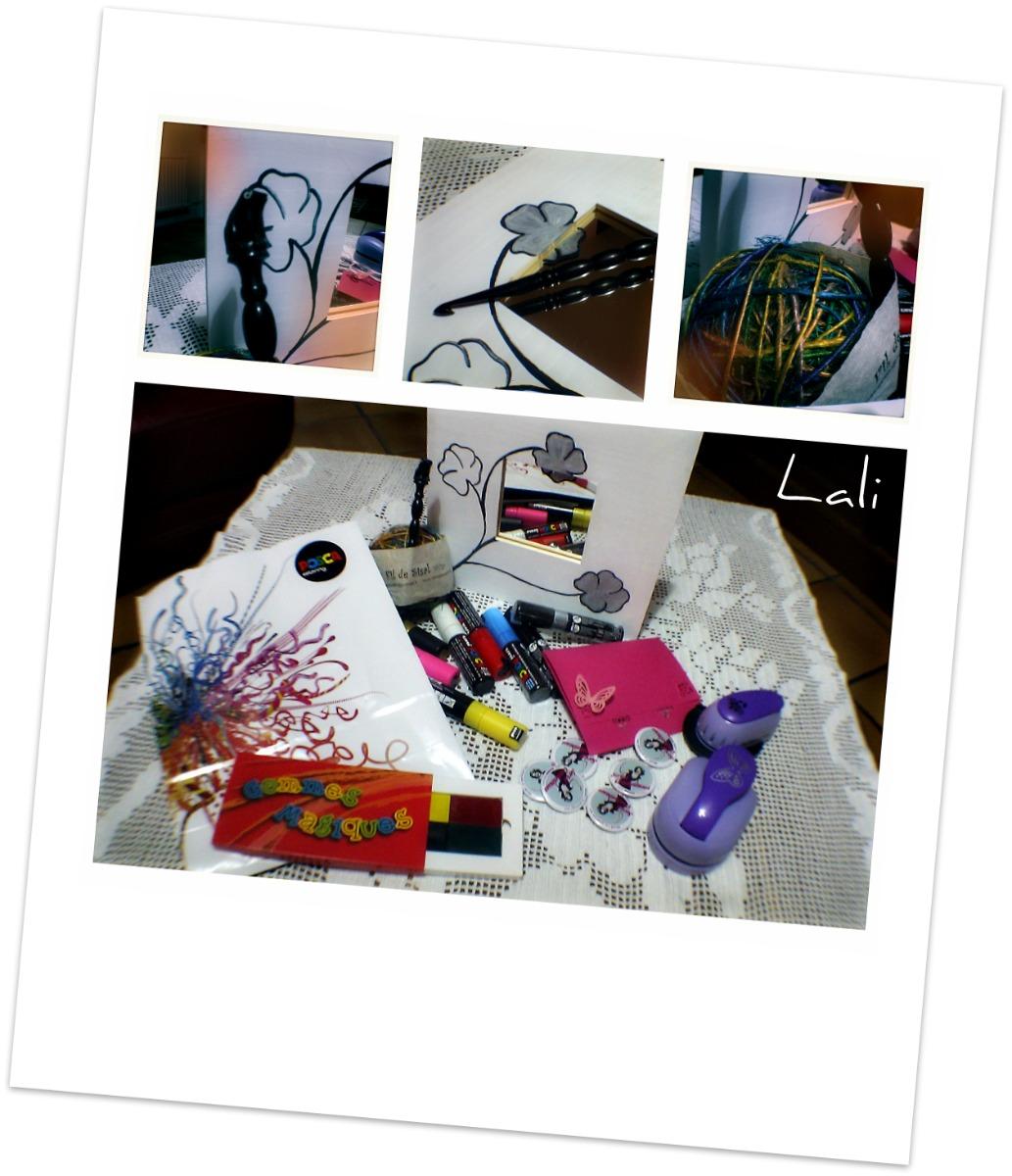 Le blog de lali salon cr ation et savoir faire 2011 - Salon creation et savoir faire ...