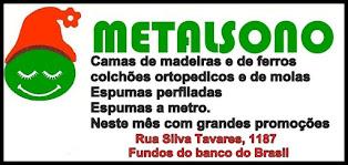 Metalsono