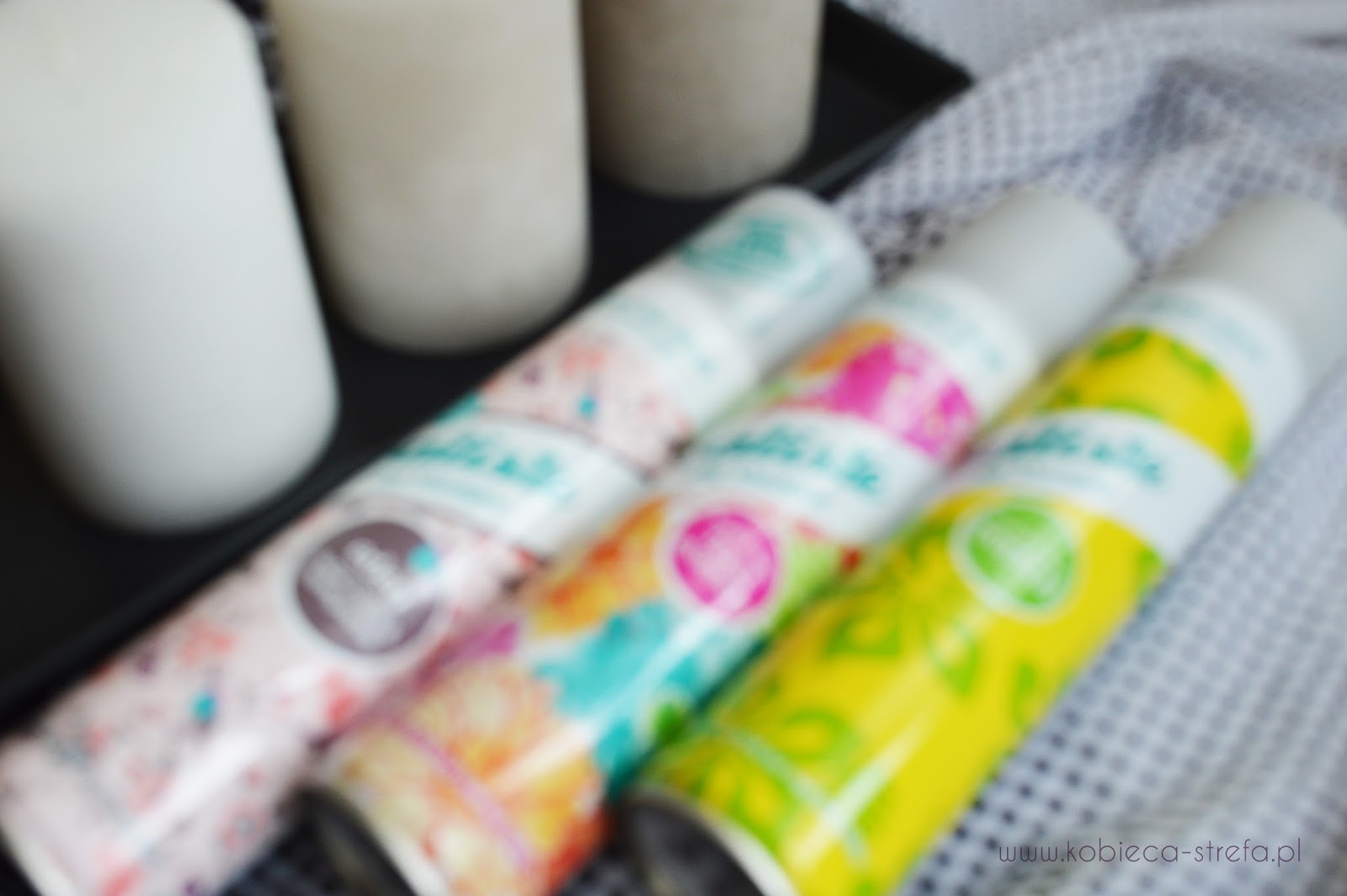 BATISTE czyli szampon od zadań specjalnych! Tropical, Floral Essences, Eden