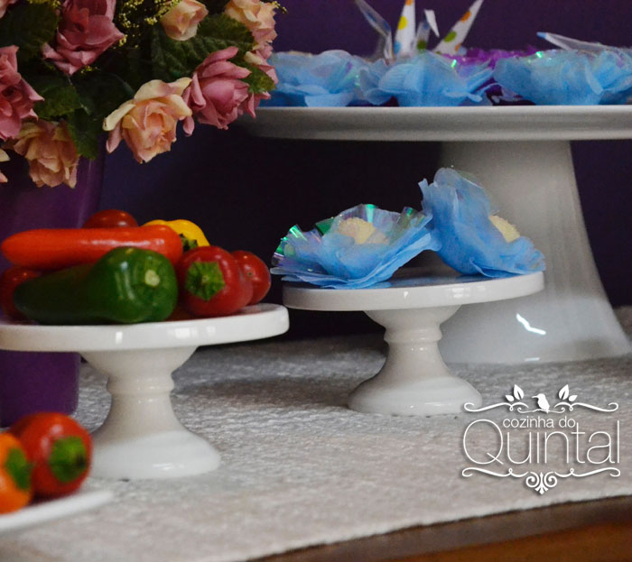 JO Decor na Cozinha do Quintal