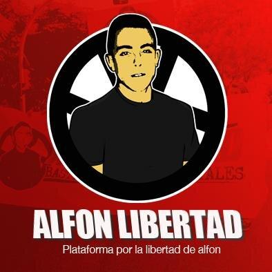 Liberdade para Alfon