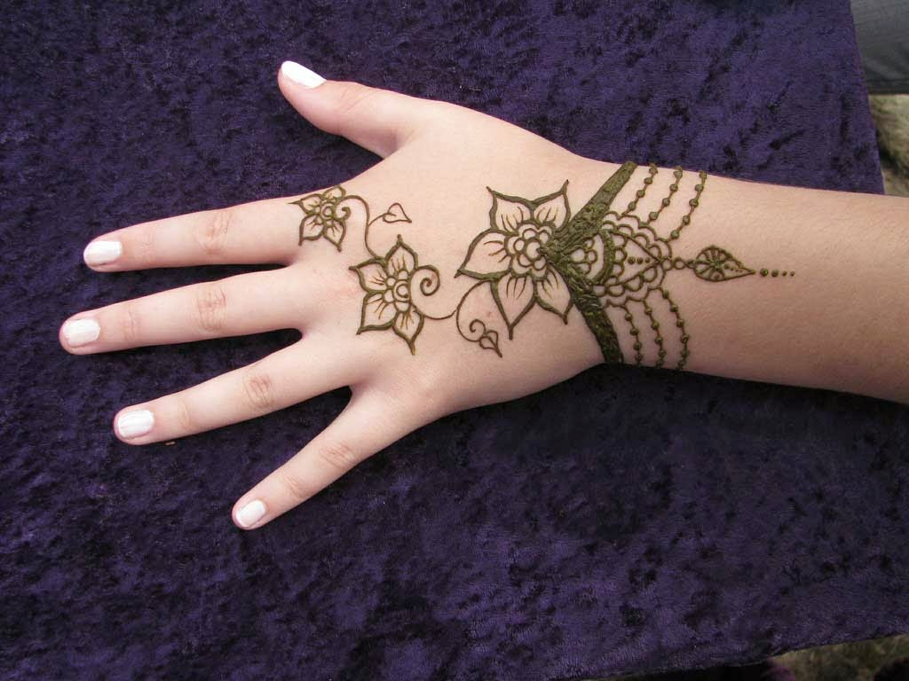 Henna Designs 2014 Tattoo Designs Hair Dye Designs For Hands Art