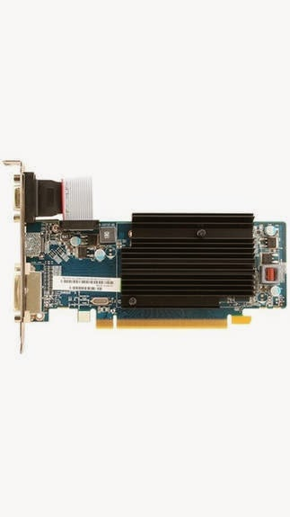 Buy Sapphire AMD/ATI Radeon HD 5450 (64-bit/2 GB DDR3 Memory/1334 MHz) Graphics Card Rs. 3835 only at Paytm.