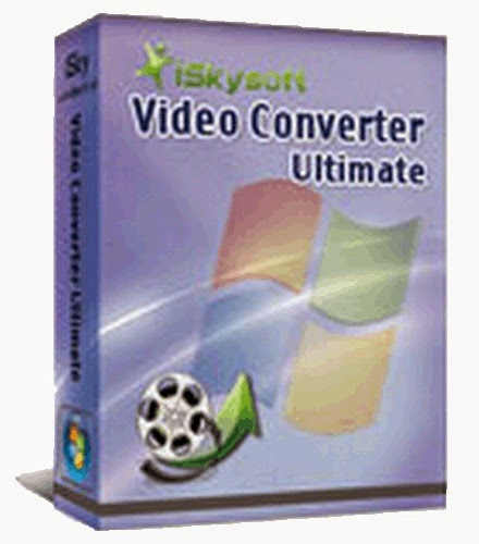 How To Convert MP4 To WMV In Windows By iSkysoft Video Converter Ultimate