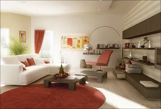The Living Room Everyone Wants