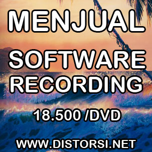 jual software recording