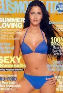 katrina in sexy swim suit