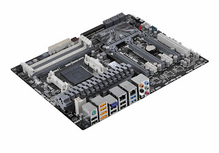 Motherboard A990FXM-A Drivers