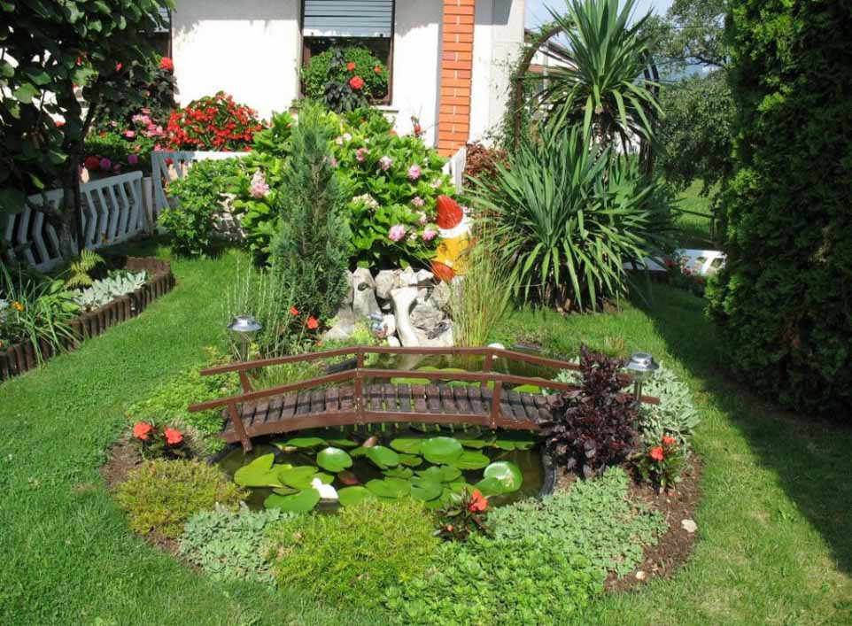 Picture Beautiful Home And Garden