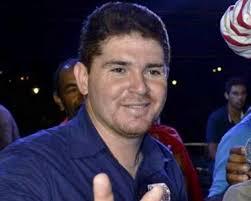 Rossélio é escolhido por Meu Louro para ser candidato a prefeito de Nova Floresta