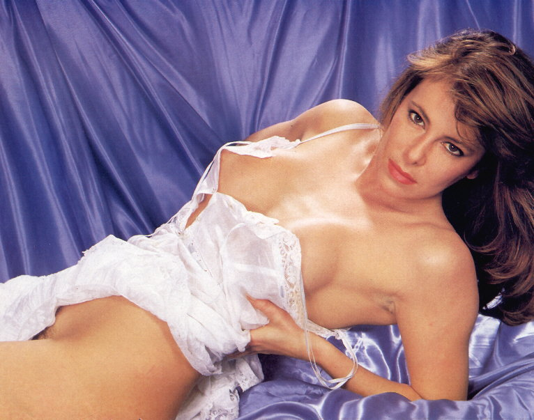 Ana obregon nude