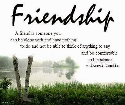 Kata Kata Bijak Tentang Sahabat Dalam Bahasa Inggris Dan Artinya