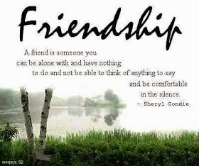 Citra Metro 25 Kata Mutiara Persahabatan Bahasa Inggris Beserta