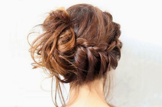 daily fashion hairdos for long hairstyle
