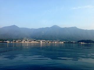Yatsushiro sea