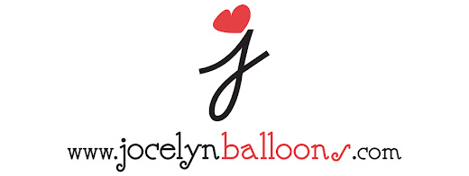 Jocelynballoons Official Website