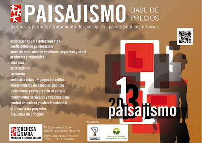 base paisajismo