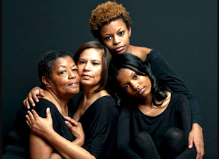Peeling Back the Labels: Black Women in America