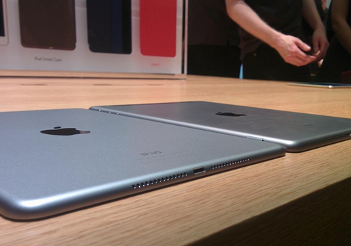 Apple announces iPad Air 2 and iPad Mini 3! Specs Explained! #Live