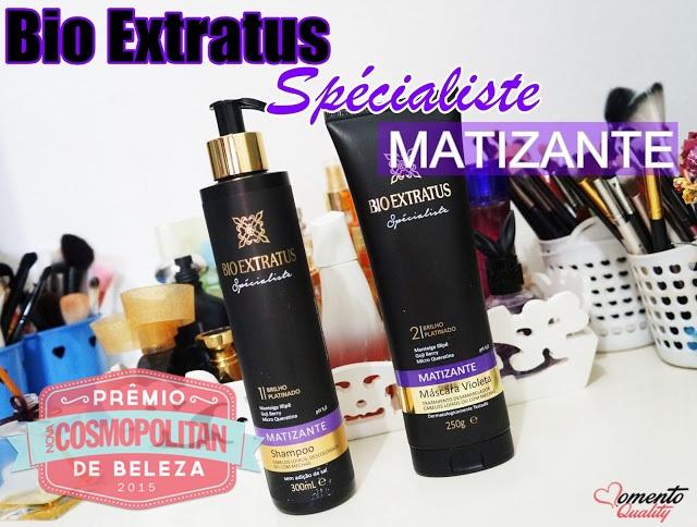 Prêmio Nova Cosmopolitan de Beleza 2015