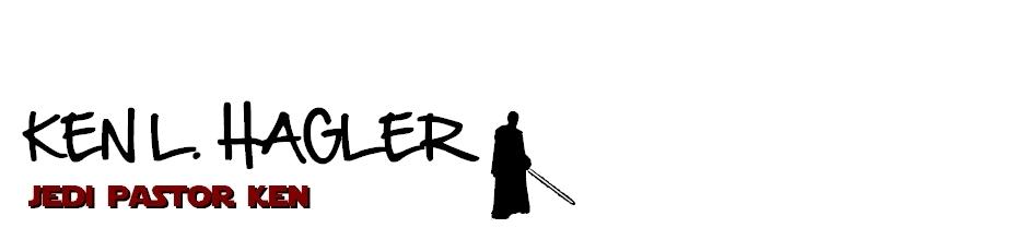 Jedi Pastor Ken
