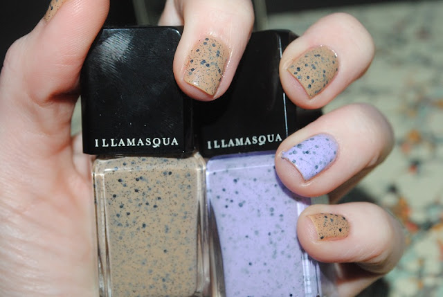 illamasqua+nails+speckle+freckle+swatch