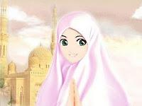 Koleksi Kartun Islami