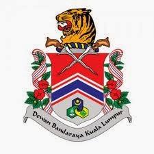 Jawatan Kerja Kosong Dewan Bandaraya Kuala Lumpur (DBKL) logo www.ohjob.info november 2014