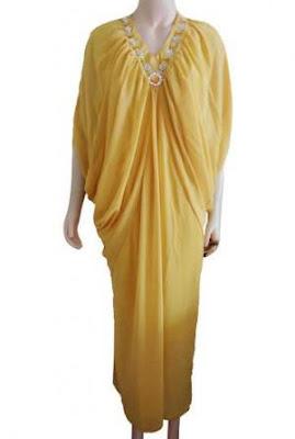 Model%2BBaju%2BMuslim%2BGamis%2BSyahrini 7 Model Baju Muslim Gamis Syahrini 2012