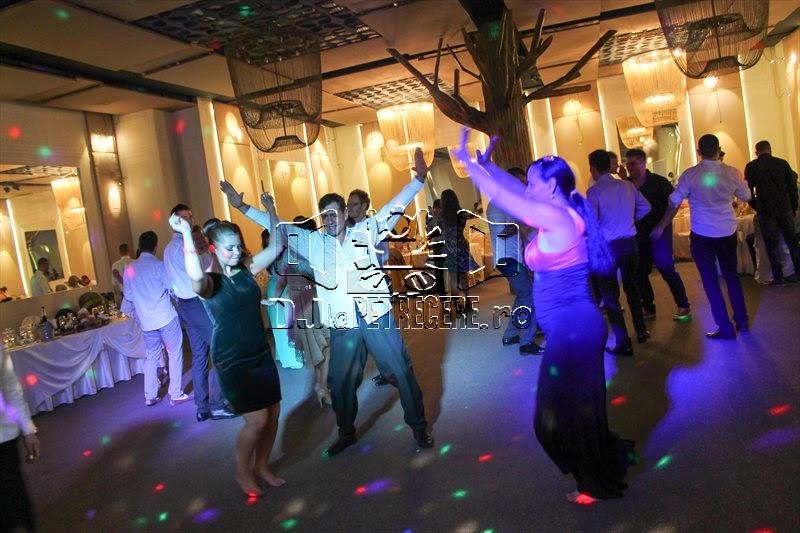 Botez la Jubile Ballroom Decebal - DJlaPetrecere.ro - 10
