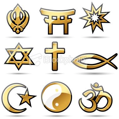 Christian Spiritual Symbols