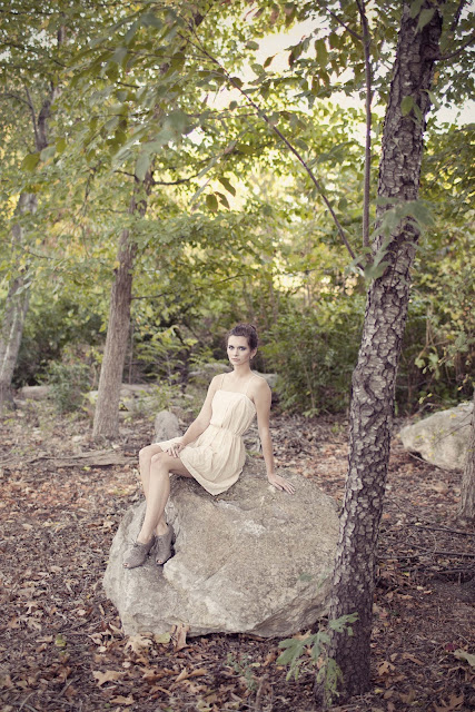 Mallory Berry photography, a style of your own blog, blush dress