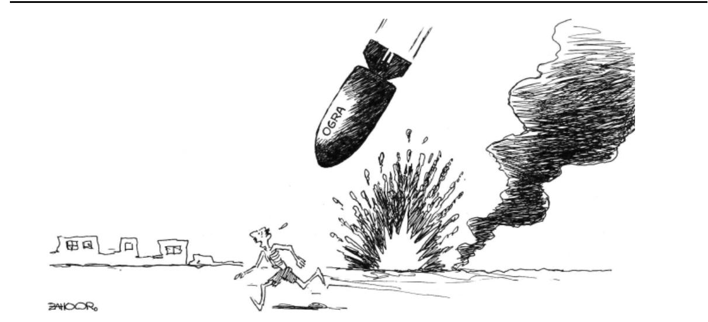 The Express Tribune Cartoon 9-8-2011