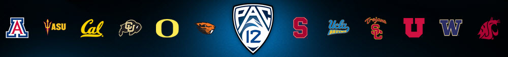 Pac-12 Volleyball