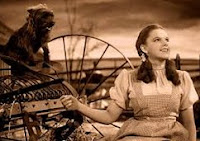 Somewhere Over the Rainbow – Judy Garland (Ost The Wizard of Oz 1939)