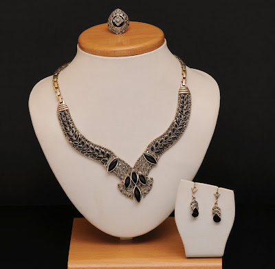 Stylish Jewellery Set
