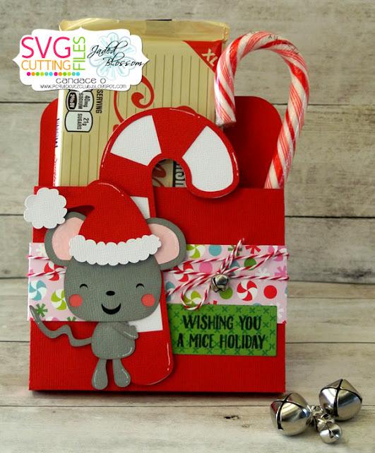 SVG Cutting Files: Holiday Treats