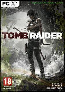 Tomb Raider (2013) PC Download