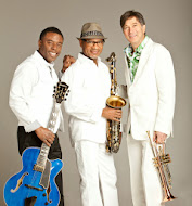 Norman Brown Kirk Whalum Rick Braun