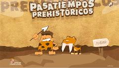 Pasatiempos de la prehistoria