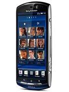 Sony Ericsson XPERIA Neo-9