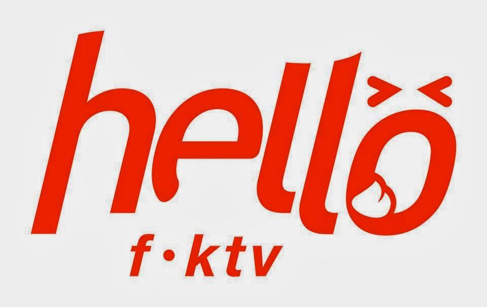 Hello f-ktv