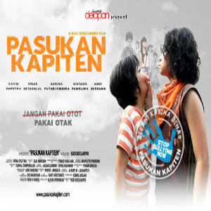 Download 7uliette - Pemberani (Ost. Pasukan Kapiten)