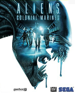 Free Download PC Games Aliens: Colonial Marines Full Version
