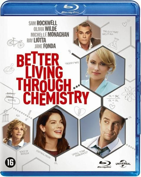 Free download movies: Better Living Through Chemistry (2014) LIMITED ...