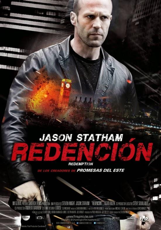 Redención. Redemption. Ver gratis online streaming en español. Película en vivo sin cortes, sin descarga, ni torrent.