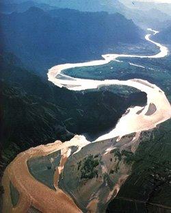 Sungai ob – irtysh berada di eropa dan asia memiliki panjang 5410