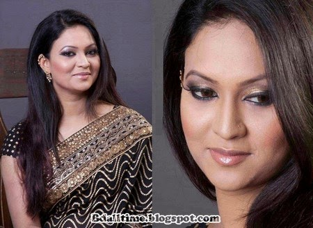 Bangladeshi Actress Richi Solaiman