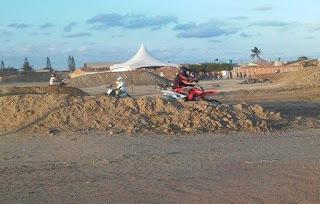 Nova Floresta sedia nesse domingo (03) o 16º Moto Lama; maior evento esportivo da região